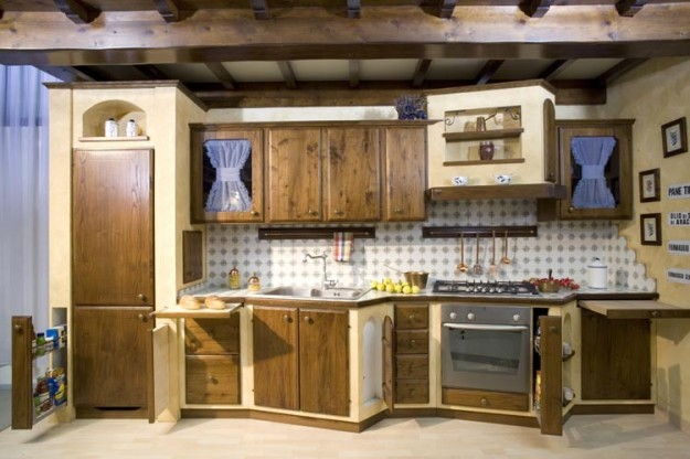 Mobili Bagno Stile Country : Stile country (Foto) PourFemme