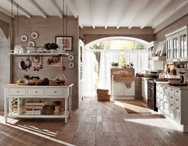 Best Soggiorno Stile Country Photos - House Design Ideas 2018 ...