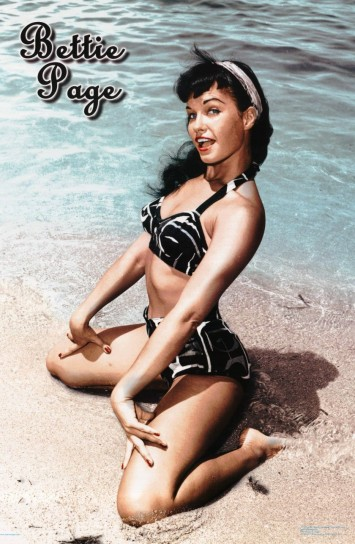 Pin up anni '50