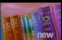 Herbal essences: un successo inarrestabile