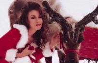 "La classica canzone di Natale: ""All I Want For Christmas Is You"" di Mariah Carey"