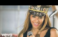 "Beyonce, senza pancione, veste Moschino nel video di ""Love on Top"""