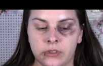 Violenza sulle donne: la video denuncia della make-up artist Lauren Luke [VIDEO]