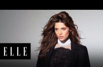 Ashley Greene: il video del making of del servizio di Elle