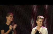 Emma Marrone e Alessandra Amoroso difendono Marco Carta [VIDEO]