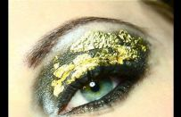 Make up per le feste: tutorial trucco
