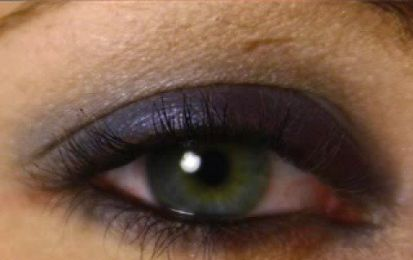 Smokey eyes facili: ecco come farli!