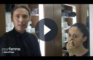 Come fare la base trucco, il video tutorial con Michele Magnani di Mac
