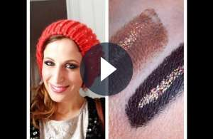 Trucco Natale 2012: il tutorial di Clio Make Up