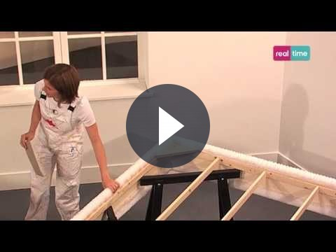 Paint your Life, come decorare un letto matrimoniale: video con le istruzioni