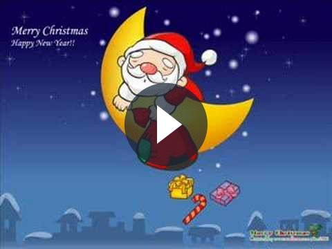 Canzoni Natale bambini: We wish you a Merry Christmas