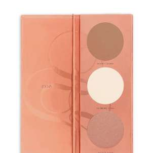 Blush Palette Rose Golden Zoeva