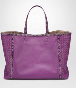 Shopper Monalisa Bottega Veneta