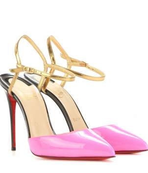 Mary jane Christian Louboutin