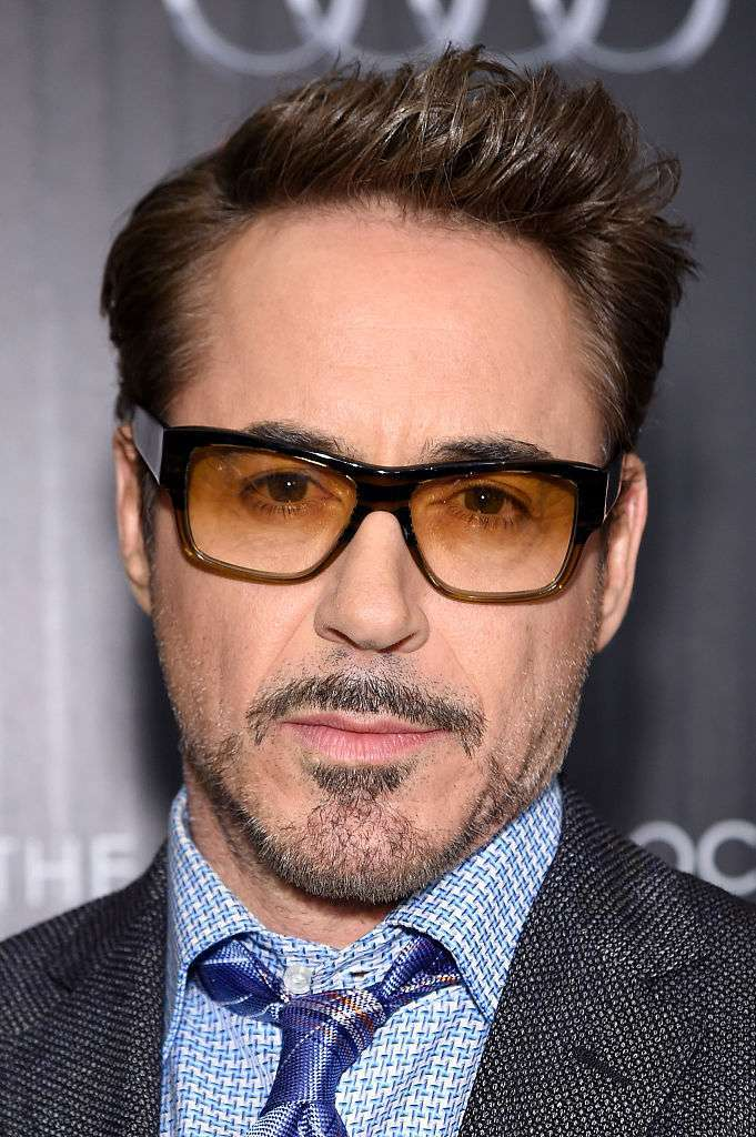 Robert Downey Jr, fra i più belli e simpatici di Hollywood