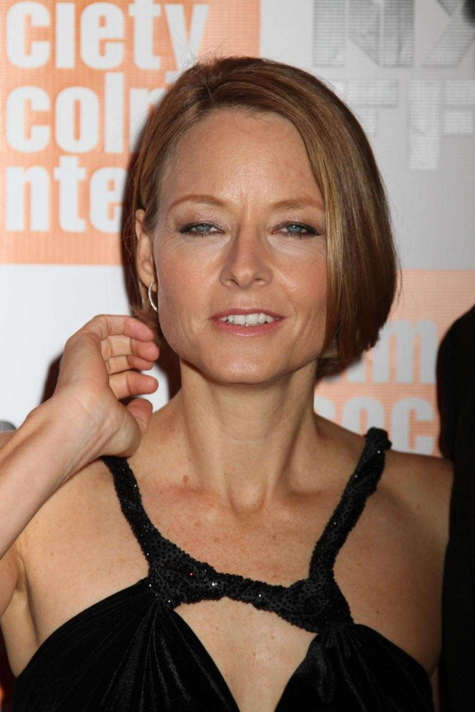 jodie foster is gay
