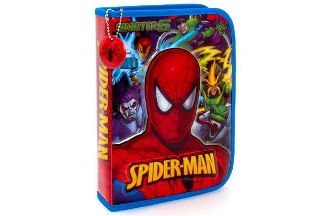 Astuccio di Spiderman