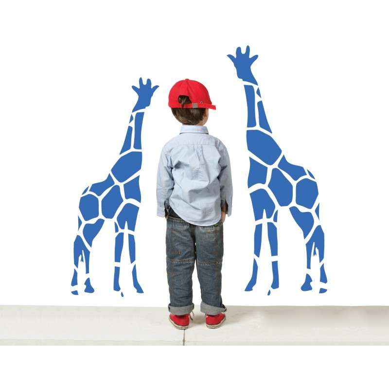 Wall stickers per le pareti