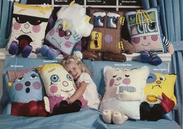Pillow People