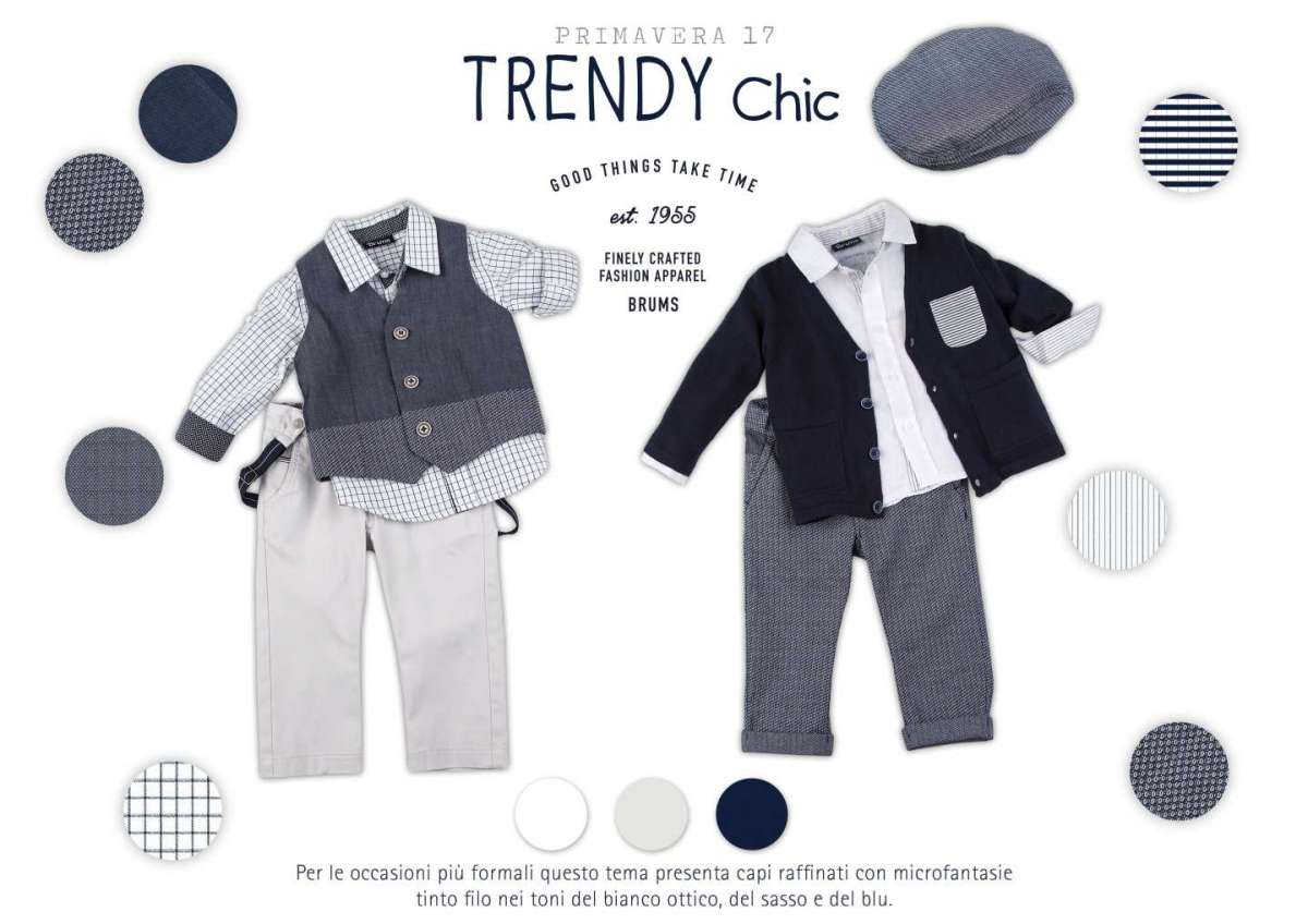 Linea Trendy Chic