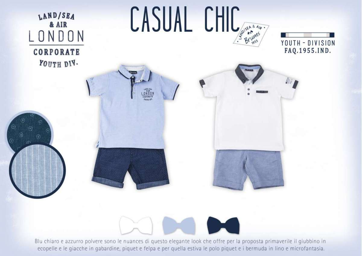 Completi Casual Chic