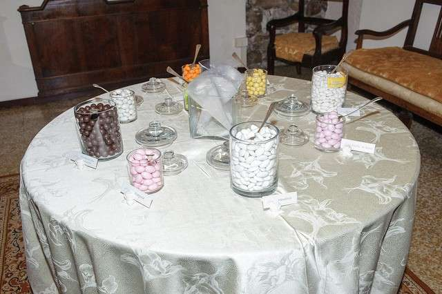 Confettata assortita