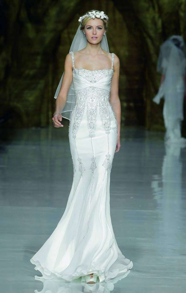 Abito Pronovias Country Chic