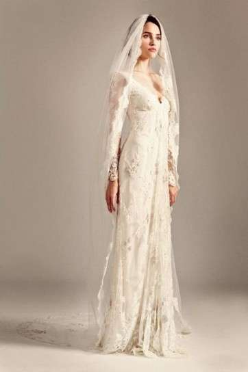 Abito da sposa Temperley London