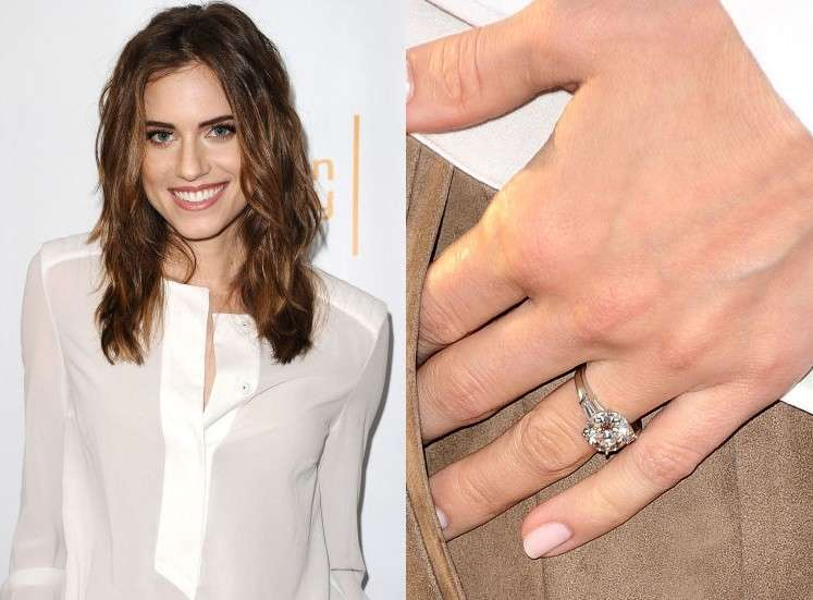 Il solitario di Allison Williams