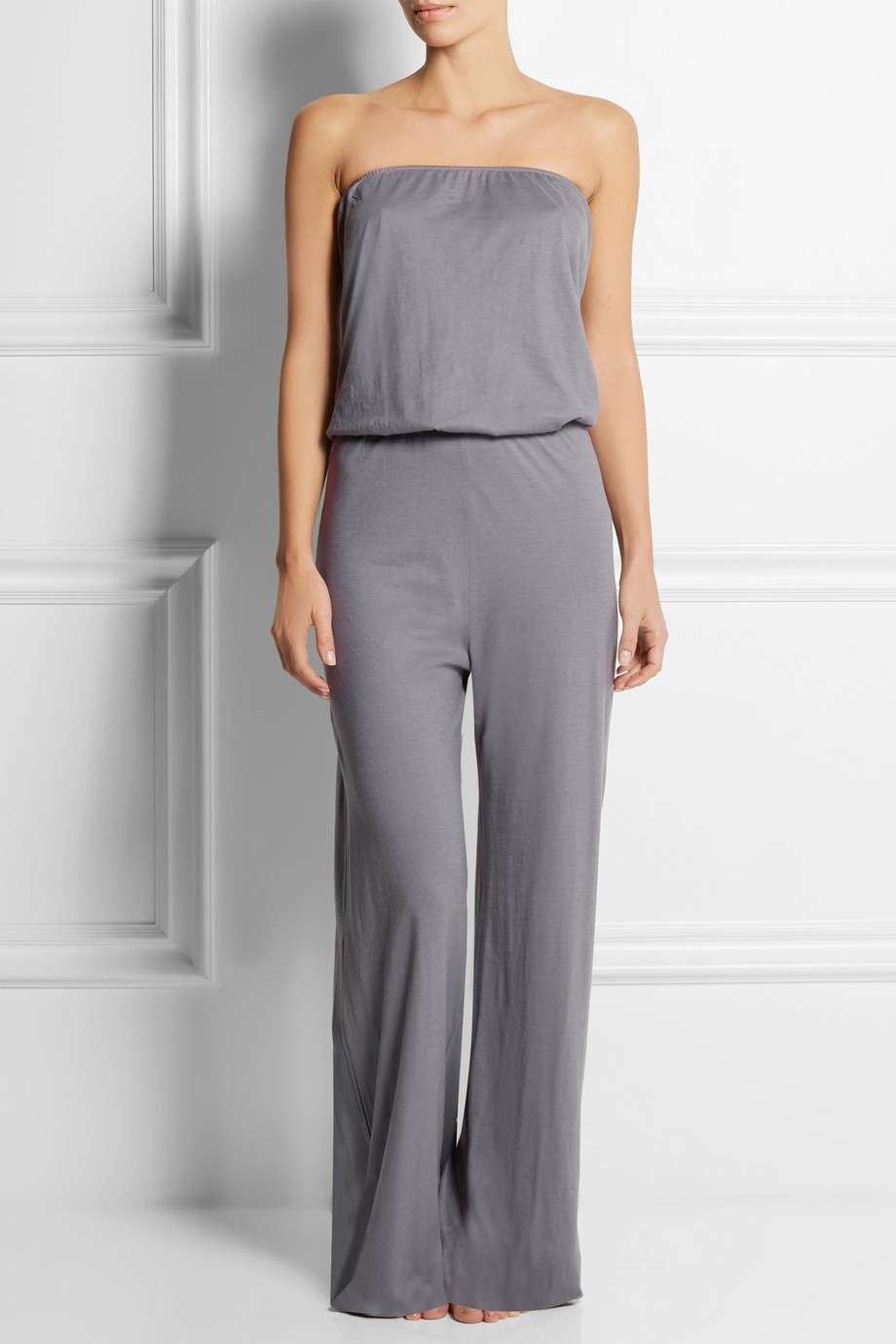 Jumpsuit Black Label