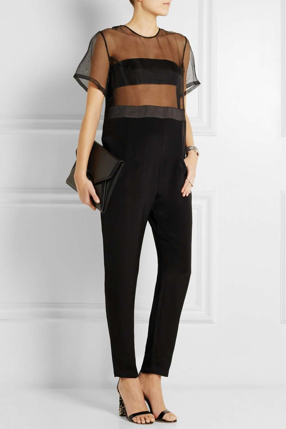 Jumpsuit Karla Spetic