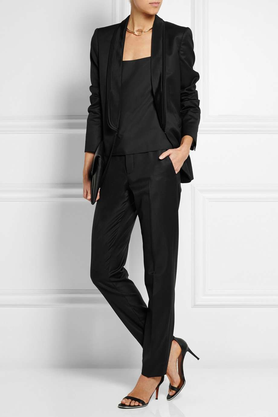 Tailleur Stella McCartney