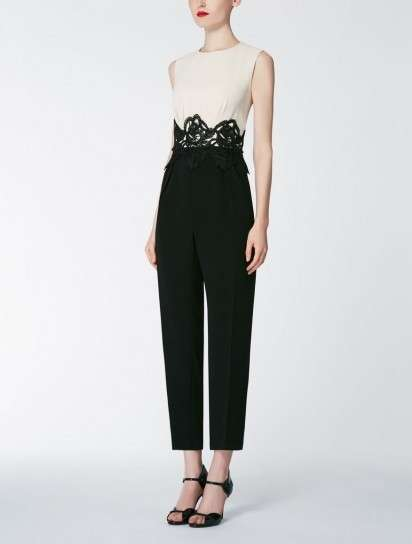 Jumpsuit combinato Max Mara
