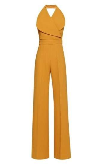 Jumpsuit Emilia Wickstead