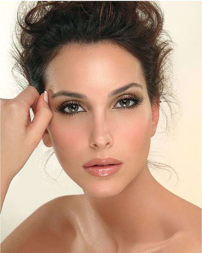Make up chic per la sposa