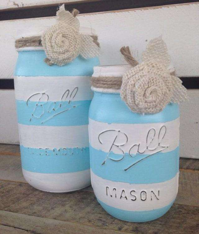 Decorazioni shabby chic