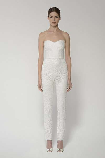 Jumpsuit Monique Lhuillier