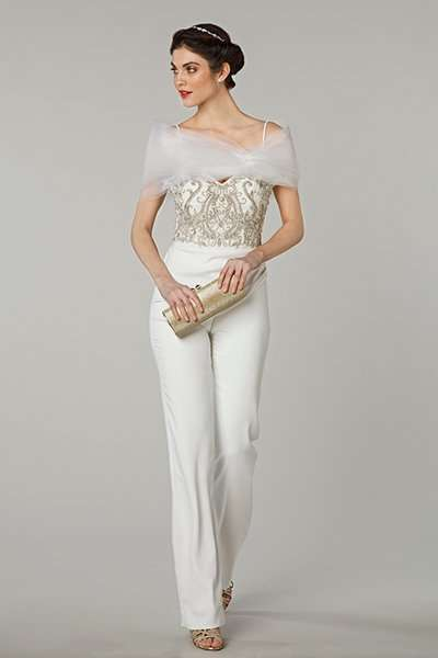 Jumpsuit Tony Ward