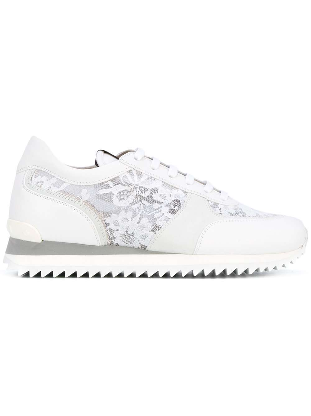 Sneakers in pizzo Le Silla