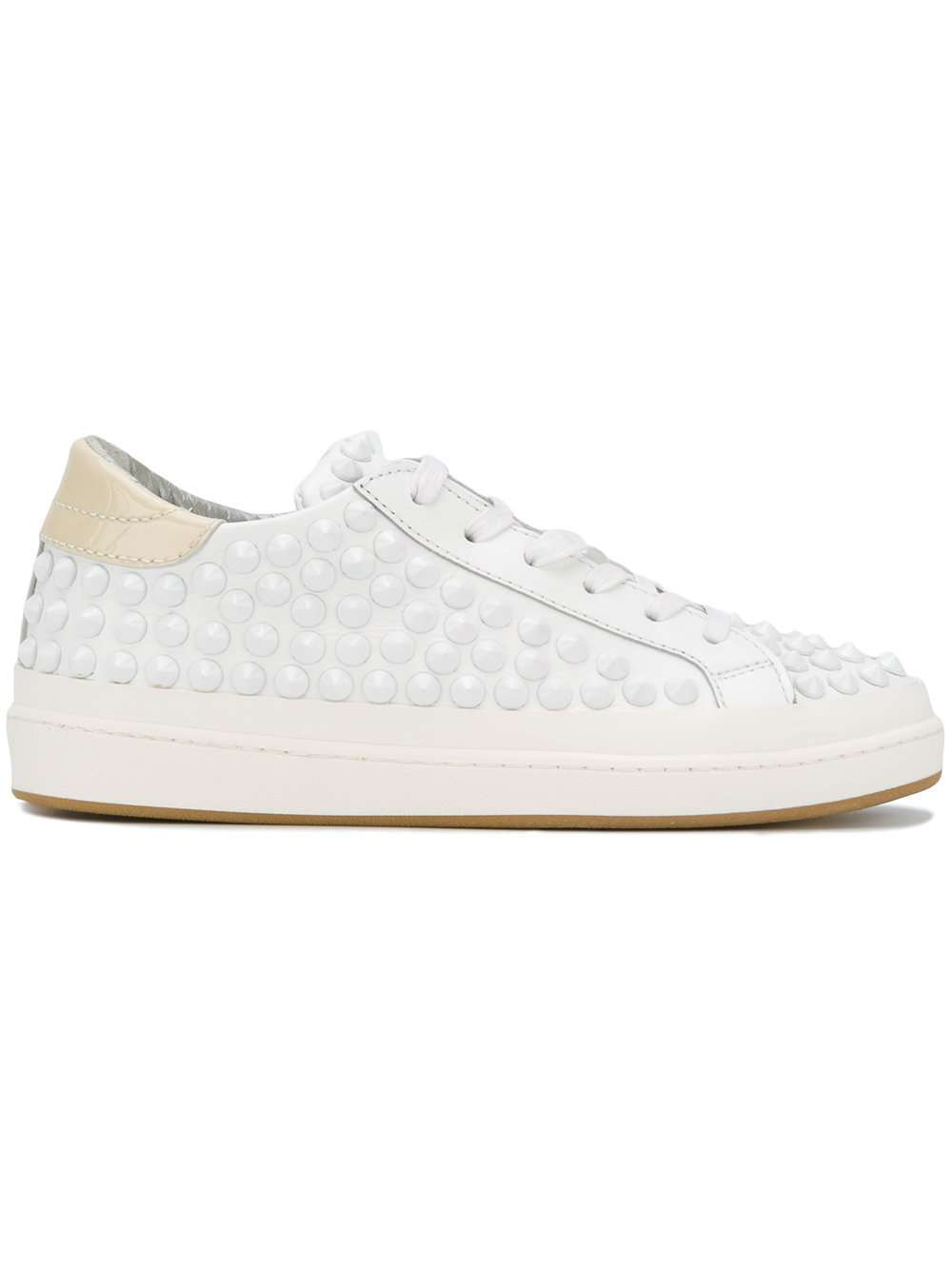 Sneakers bianche Philippe Model