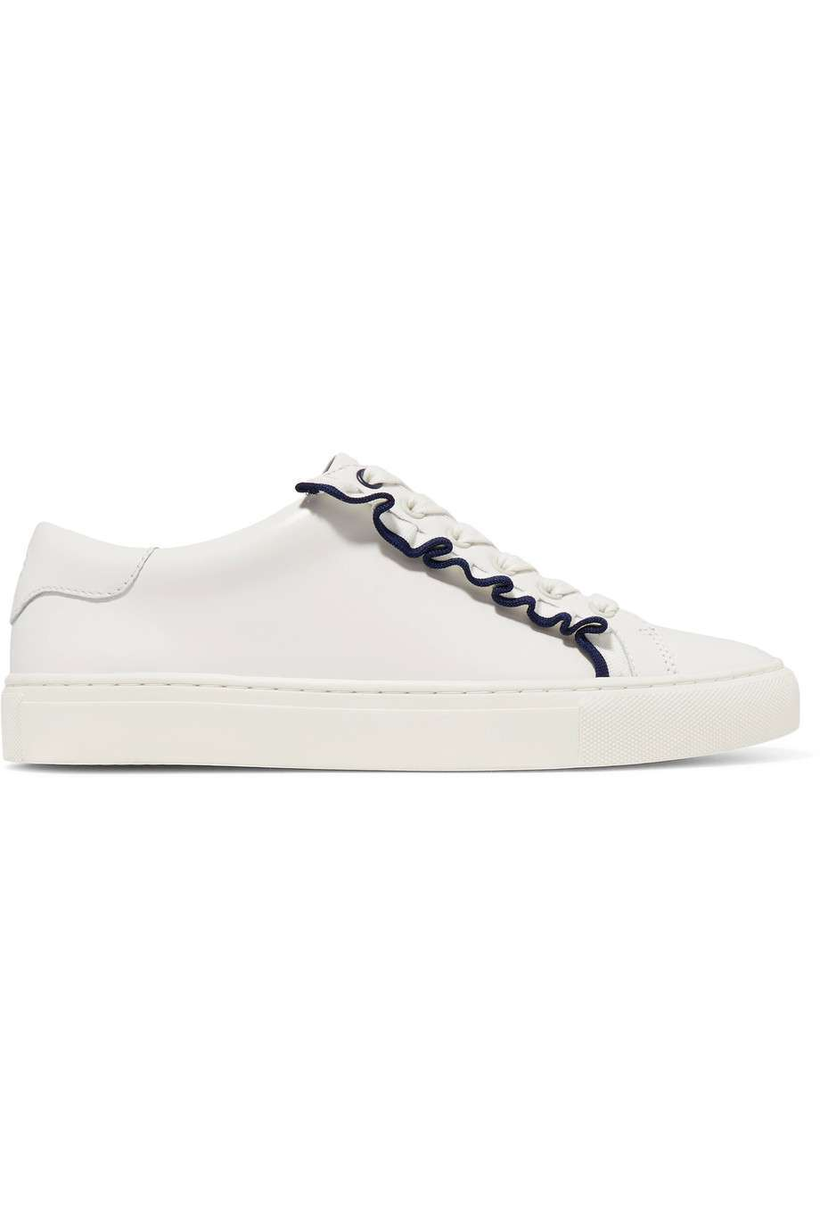 Sneakers con ruches Tory Burch