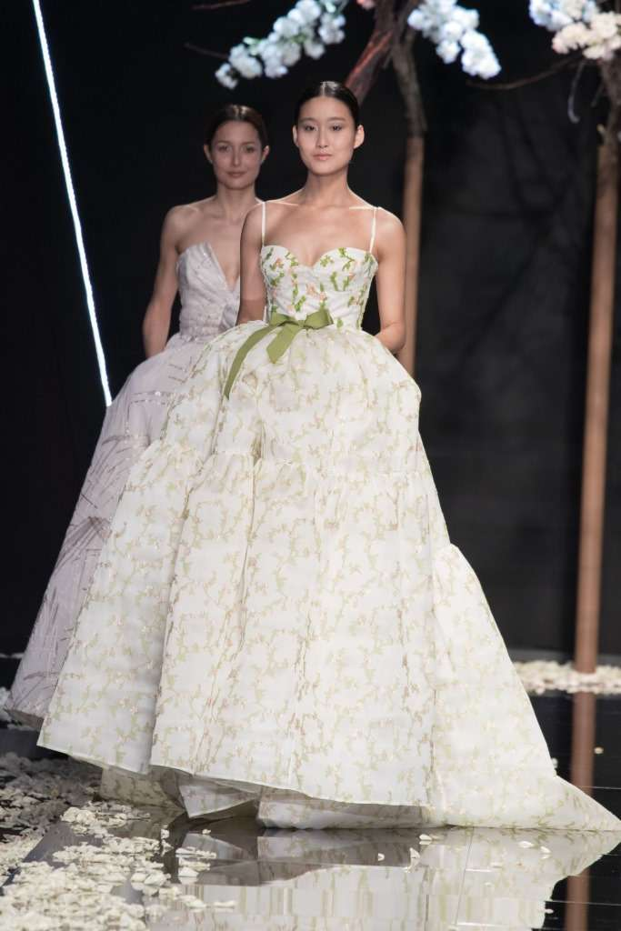 Abiti da sposa Antonio Riva Gold Label 2019