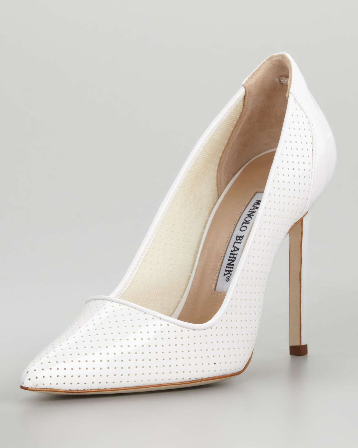 BB Manolo Blahnik