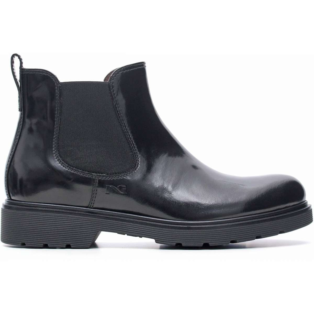 Chelsea boots bassi