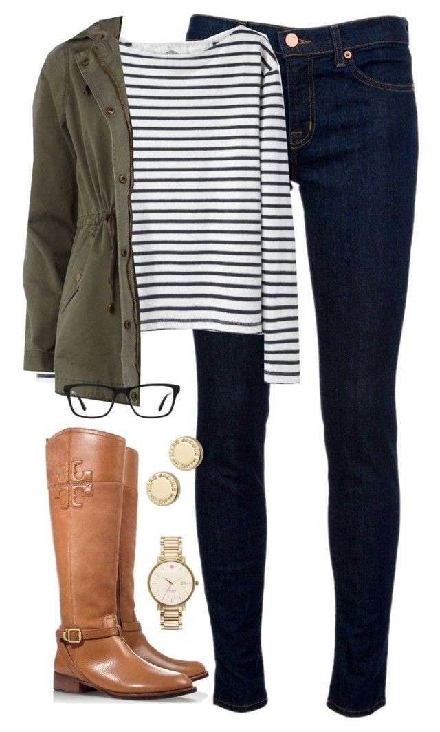 Look hipster chic