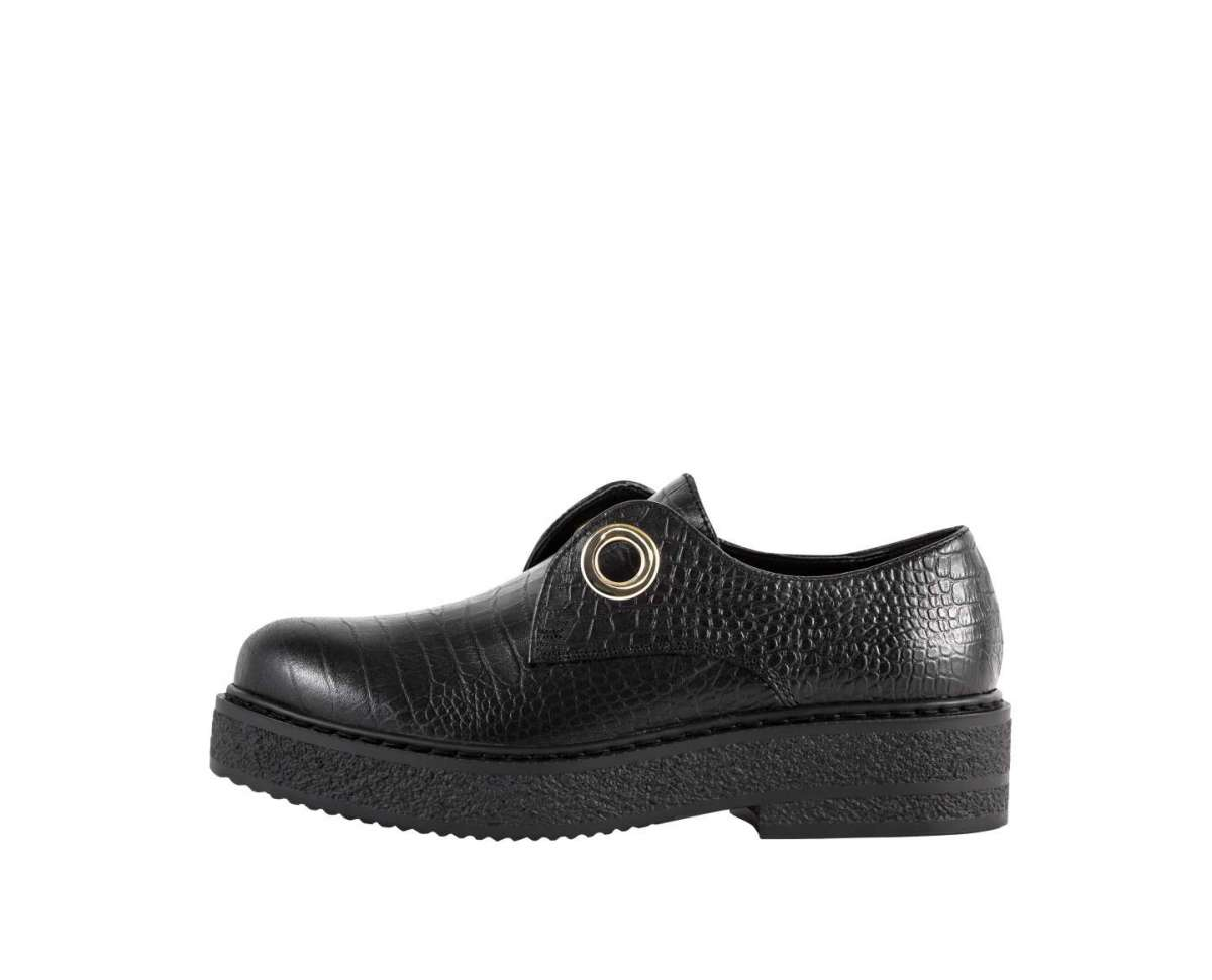 Creepers in pelle Cult