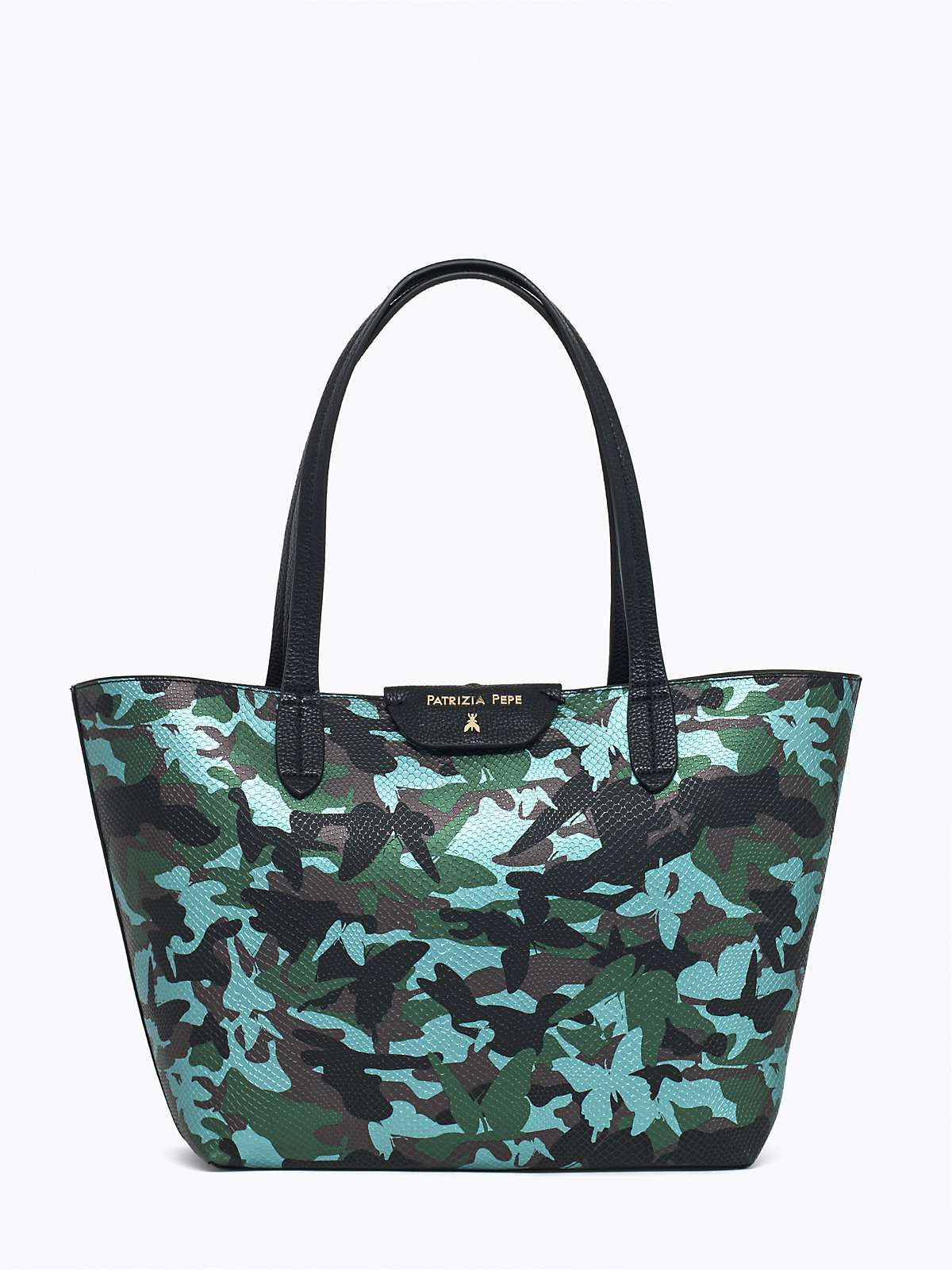Shopper camouflage