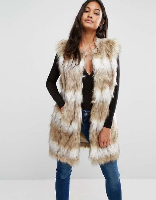 Gilet Supertrash