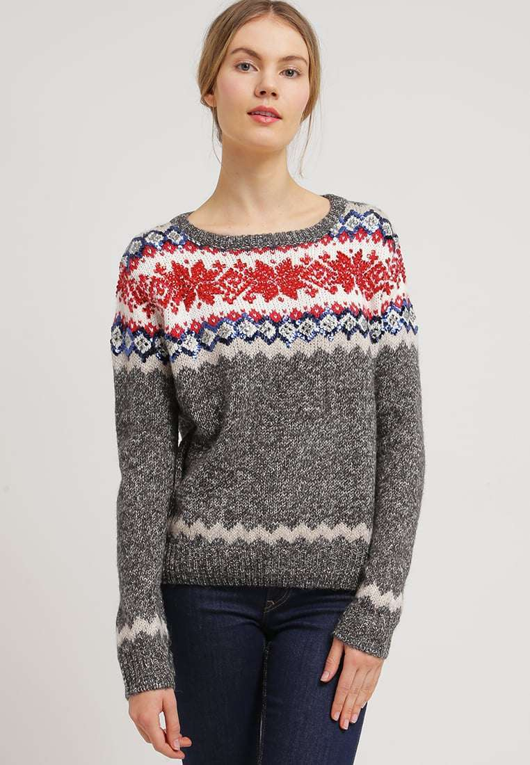 Maglione norvegese Superdry