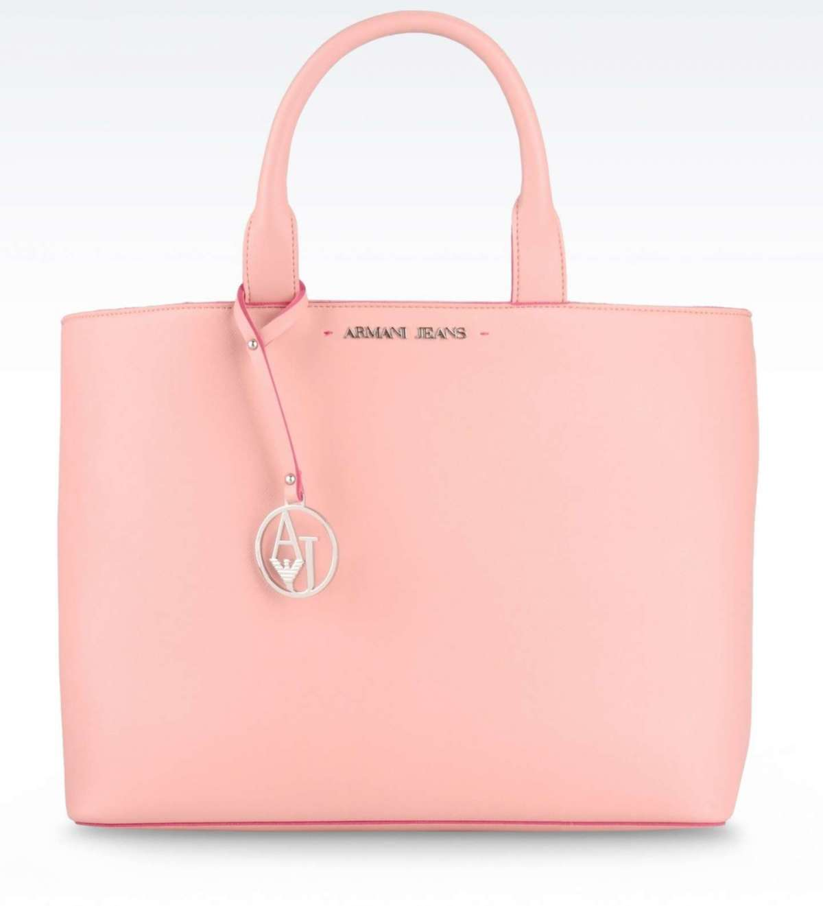 Tote rosa candy